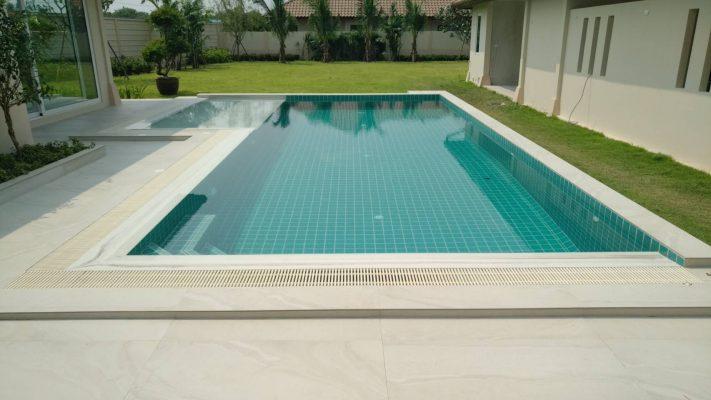 Villa - Lombok kolam renang