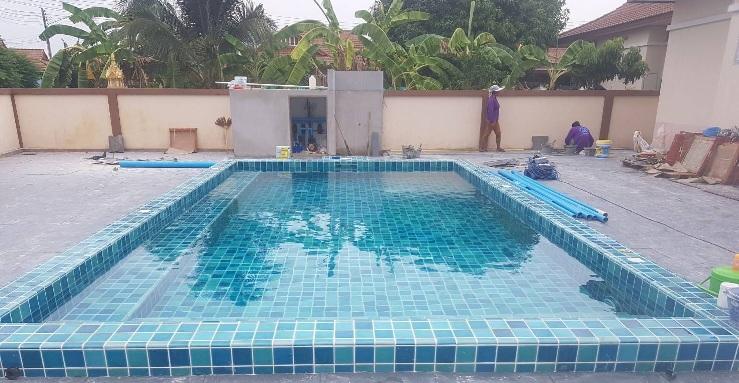 kolam renang cibubur